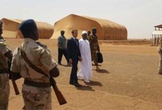 L'humiliation de Macron envers le Mali