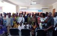Filières Céréales et Niébé: Un atelier pour booster l'accroissement de la compétitivité à Ouagadougou