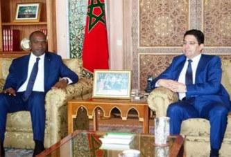 Le Maroc octroie 20 bourses d'études supplémentaires au Burkina, (Alpha Barry)