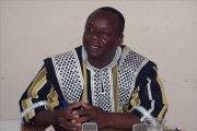 Arrondissement N°4 de Ouagadougou : Le député Issa Anatole Bonkoungou élu Maire