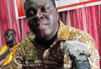 Ben Azize Ouattara, coordonnateur du CPPU:  « Le choix du MPP est une erreur monumentale de l'électorat burkinabè »