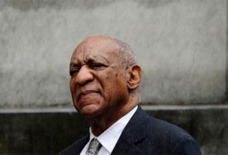 Etats-Unis: le procès de Bill Cosby pour agression sexuelle annulé