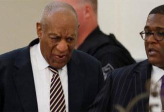 Etats-Unis : Bill Cosby reconnu coupable d'avoir violé une femme