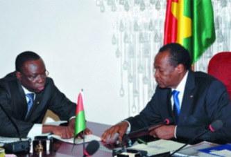 Burkina Faso : La Haute cour de justice suspend le jugement de Blaise Compaoré et de son dernier gouvernement