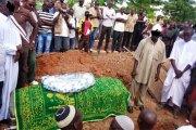 Ouagadougou : un défunt catéchiste enterré par erreur selon le rite mortuaire musulman