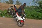 Rallye à la ZAD : « Si les autorités ne prennent pas leurs responsabilités…les populations vont le faire », (habitant)