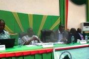 Démocratie et Réconciliation au Burkina Faso : « Il n'y a pas de solution ni d'issue pour le Burkina Faso sans la réconciliation », Rasmané Ouédraogo, CODER
