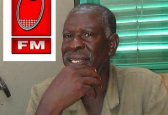 BAC 2017: Le doyen Amadou Gazambé est au second tour
