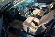 Burkina Faso: Pris en fragrant délit de fraude, un commerçant tente de tuer le douanier en plongeant son véhicule dans l'eau
