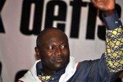 Putsch du 16 septembre 2015:Eddie Komboigo blanchi