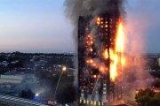 Londres: Unfrigo défectueux à l'origine d'unincendie qui a dévasté une tour de logements sociaux - bilan 30 morts