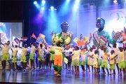 8è Jeux de la Francophonie : Opportunité économique pour la Côte d'Ivoire