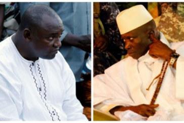 Gambie: Adama Barrow pire que Yaya Jammeh en matière de gouvernance