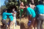 Des prostituées humilient un l'étudiant qui a refusé de payer après avoir fait 5 coups...lol (photos)