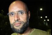 Libye: Saïf Kadhafi nouveau « Guide ». Voici son message à son peuple