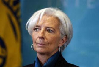 Côte d'Ivoire : le FMI approuve une augmentation de 224,8 millions de dollars de ses programmes de crédit