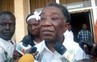 Léonce Koné à propos du transfert de 50 millions de F CFA de la Côte d'Ivoire au Burkina: «Je vous demande de ne pas fabriquer des faits»