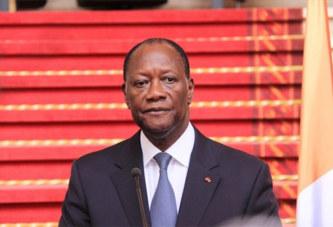 Ouattara continue de détricoter l'héritage d'Houphouët
