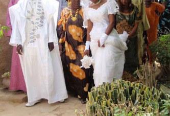 La mariée était une pute !!!