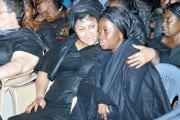 Assassinat de Maxwell Mahama: La ville des présumés coupables frappée par la famine