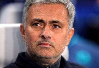 Espagne: José Mourinho, est à son tour visé par une plainte pour fraude fiscale
