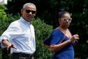 Barack Obama et sa famille en vacances à Bali…photos