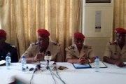 Sport militaire: La 41ème Assemblée Générale de l'OLAO se tiendra à Ouagadougou