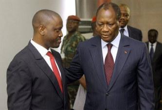 Côte d'Ivoire : Bizarrerie, que préparent-ils contre Ouattara & Co ??