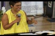 « Je n'ai pas honte, je vais continuer à prêcher », dixit une femme pasteur avec une grossesse hors mariage