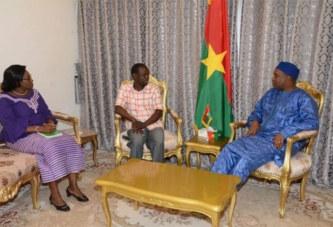 New York: Souleymane Porgo se porte bien