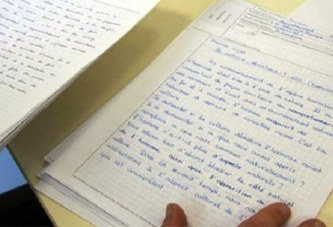 En colère, une enseignante accuse son ex compagnon d'un grave vol