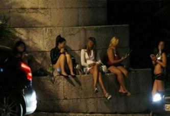Démantèlement d'un réseau de prostitution de luxe à Paris