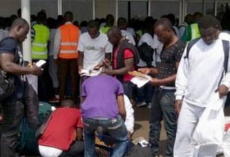 Les États-Unis vont rapatrier des migrants irréguliers burkinabè par vol charter