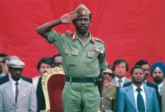 TOP 10 des présidents africains les plus meurtriers de tous les temps
