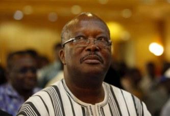 Burkina Faso: La situation n'a pas l'aire d'une plaisanterie !