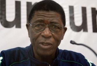 CHAN 2018: Le Burkina Faso face au Togo en amical ce dimanche