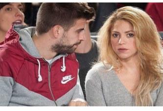 PEOPLE: Shakira refuse de se marier avec Gerard Piqué. Elle donne ses raisons!