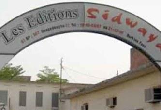 Opération billetage dans les médias publics : Les travaux officiellement lancés aux Editions Sidwaya
