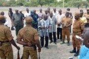 Burkina Faso: Simon tourne au Sud, les terroristes vadrouillent au Nord