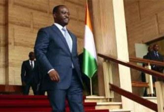 Côte d'Ivoire : l'affaire de trop pour Guillaume Soro ?