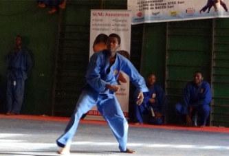 Vovinam Viet Vo-Dao: La ligue du centre outille ses athlètes