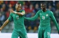Yaya Touré révèle : « Ils m'ont mis en opposition avec Didier Drogba »