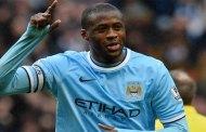 Manchester City: Surprenante décision de Yaya Touré