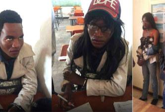 Zimbabwe: Il se déguise en fille pour passer un examen à la place de sa copine