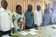 Non lieu pour Eddie Komboïgo : « Il faut éviter de s'en prendre à des citoyens sur des bases arbitraires » (Achille Tapsoba, président par intérim du Cdp)