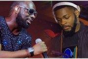 Showbiz: DJ Arafat se sépare de Maitre Gims