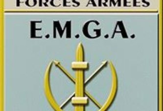 Résultats du concours d'entrée à l'académie militaire Georges Namoano cycle 2017-2019