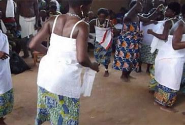 Bénin: un projet de loi contre le gaspillage pendant les cérémonies bientôt à l'Assemblée Nationale