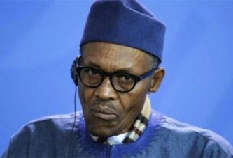 Nigeria : le président Buhari « va bien », selon un communiqué officiel