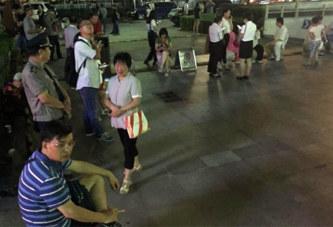 Séisme en Chine : le bilan pourrait s'élever à une centaine de morts